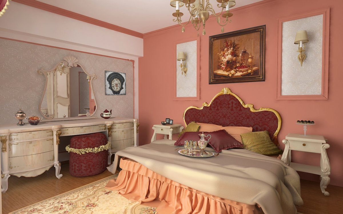 Amenajare interioara-Apartament Royal-1