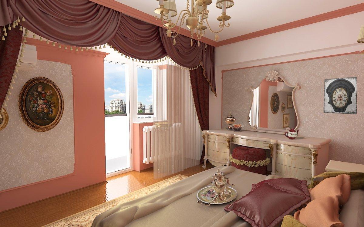 Amenajare interioara-Apartament Royal-3