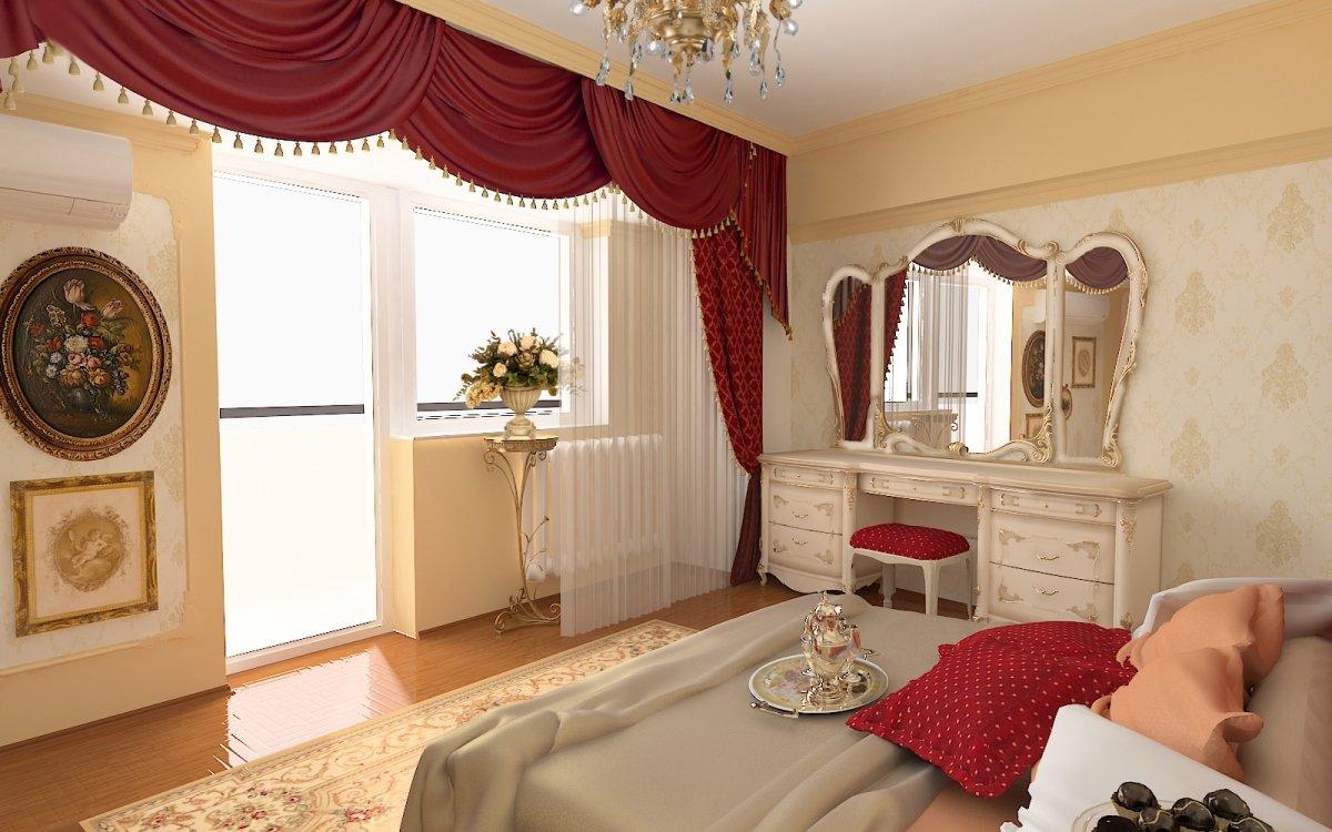 Amenajare interioara-Apartament Royal-6