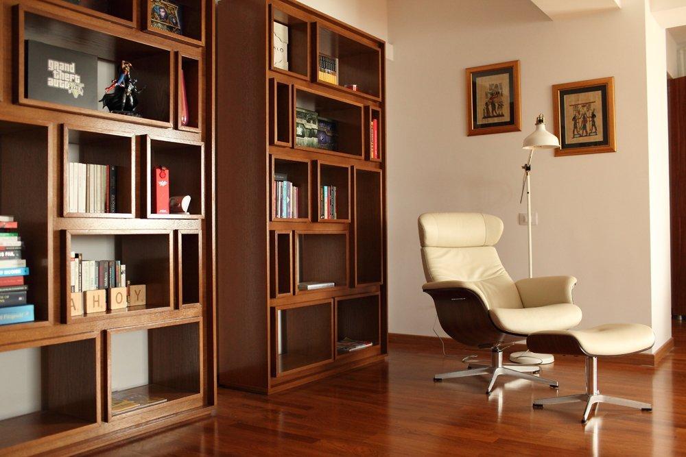 Amenajare interioara- Apartament Zona Vitan Bucuresti-12