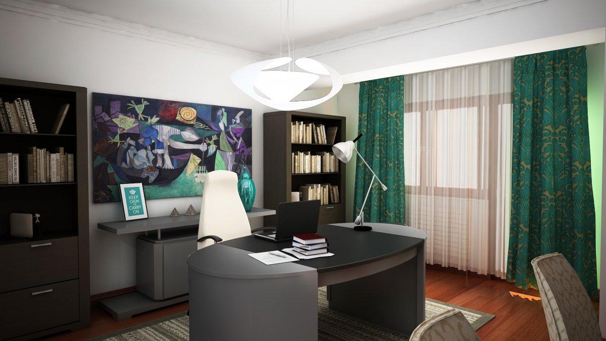 Amenajare interioara- Apartament Zona Vitan Bucuresti-14
