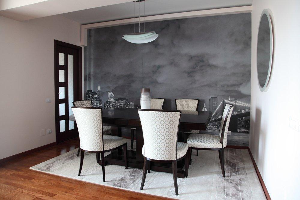 Amenajare interioara- Apartament Zona Vitan Bucuresti-15