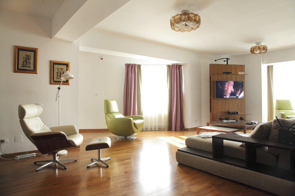 Amenajare interioara- Apartament Zona Vitan Bucuresti-4