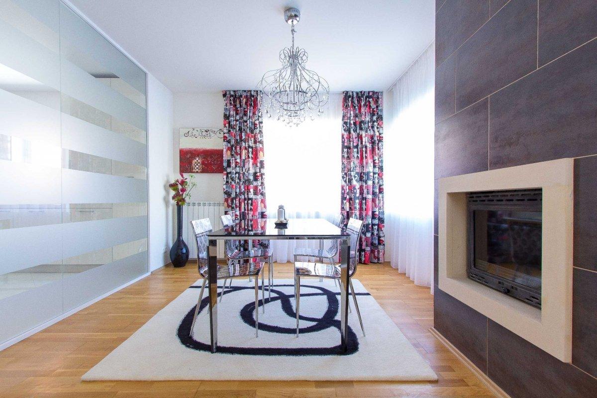 Amenajare interioara - Apartament complex rezidential Ibiza, Pipera-11