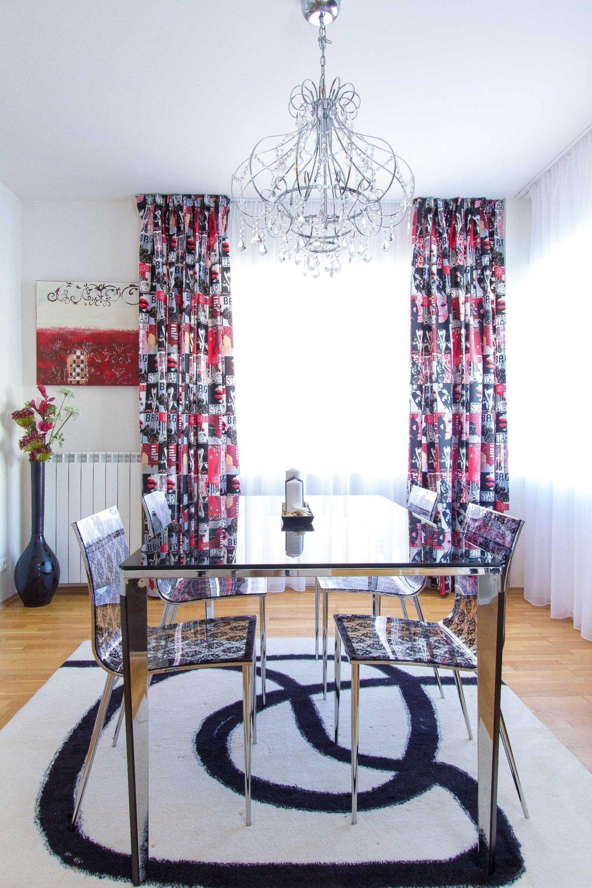 Amenajare interioara - Apartament complex rezidential Ibiza, Pipera-12