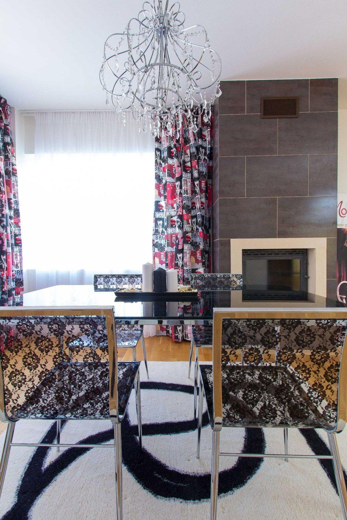 Amenajare interioara - Apartament complex rezidential Ibiza, Pipera-15