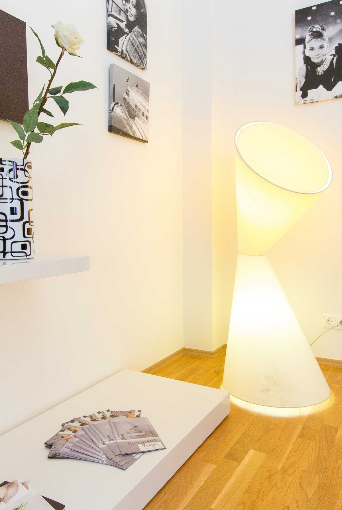 Amenajare interioara - Apartament complex rezidential Ibiza, Pipera-17
