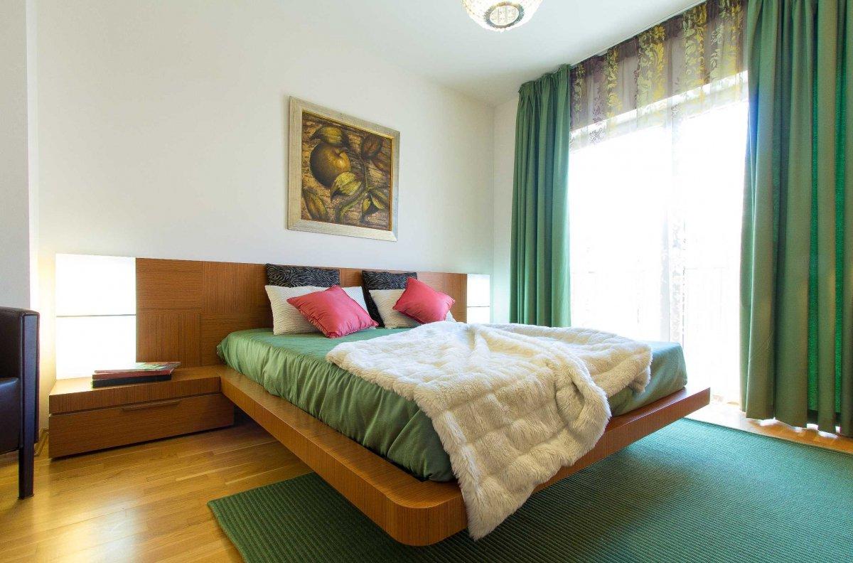 Amenajare interioara - Apartament complex rezidential Ibiza, Pipera-18