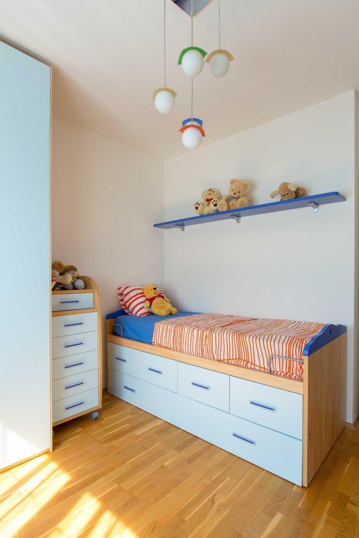 Amenajare interioara - Apartament complex rezidential Ibiza, Pipera-22