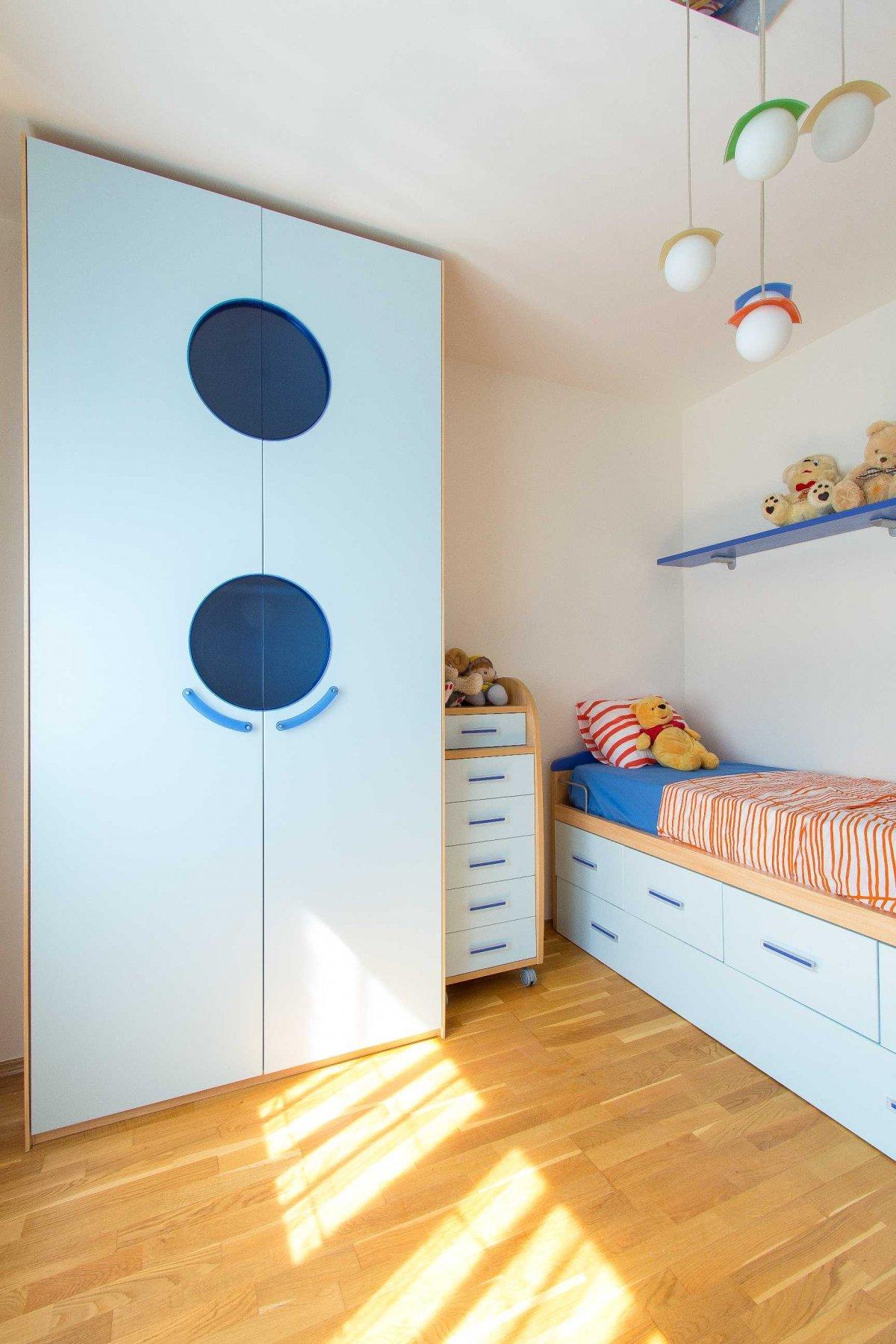 Amenajare interioara - Apartament complex rezidential Ibiza, Pipera-23