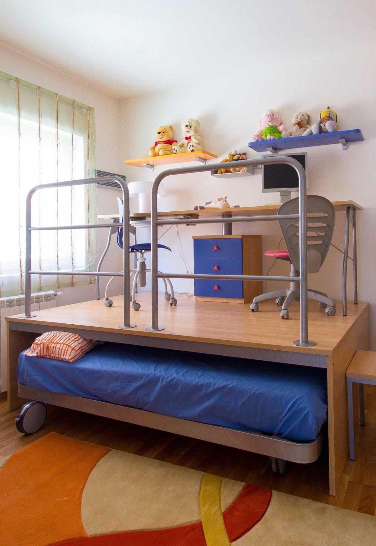 Amenajare interioara - Apartament complex rezidential Ibiza, Pipera-25