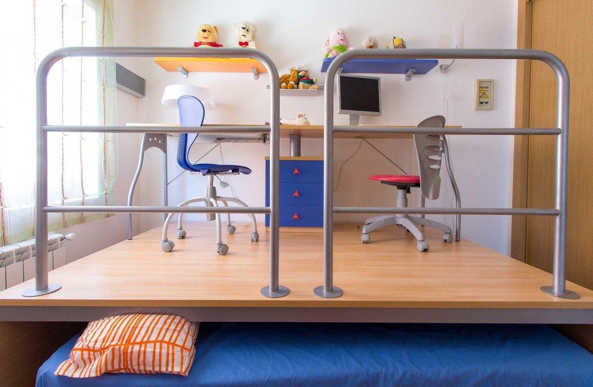 Amenajare interioara - Apartament complex rezidential Ibiza, Pipera-26