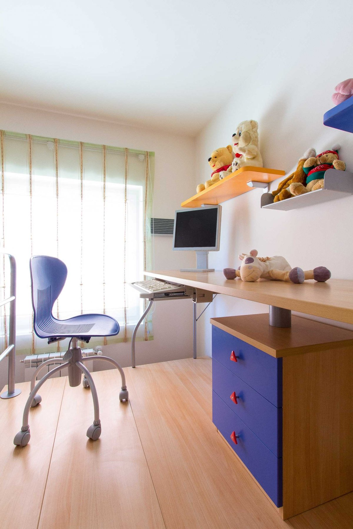 Amenajare interioara - Apartament complex rezidential Ibiza, Pipera-27