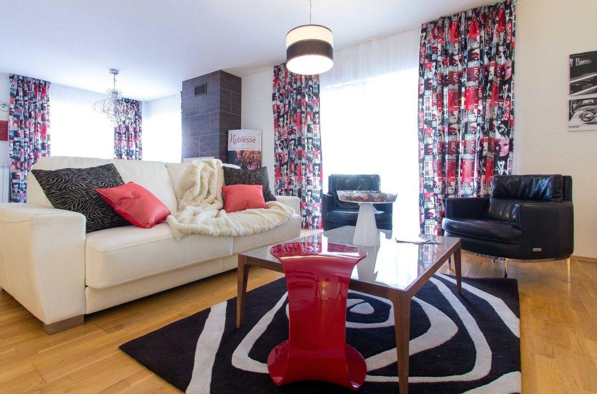 Amenajare interioara - Apartament complex rezidential Ibiza, Pipera-3