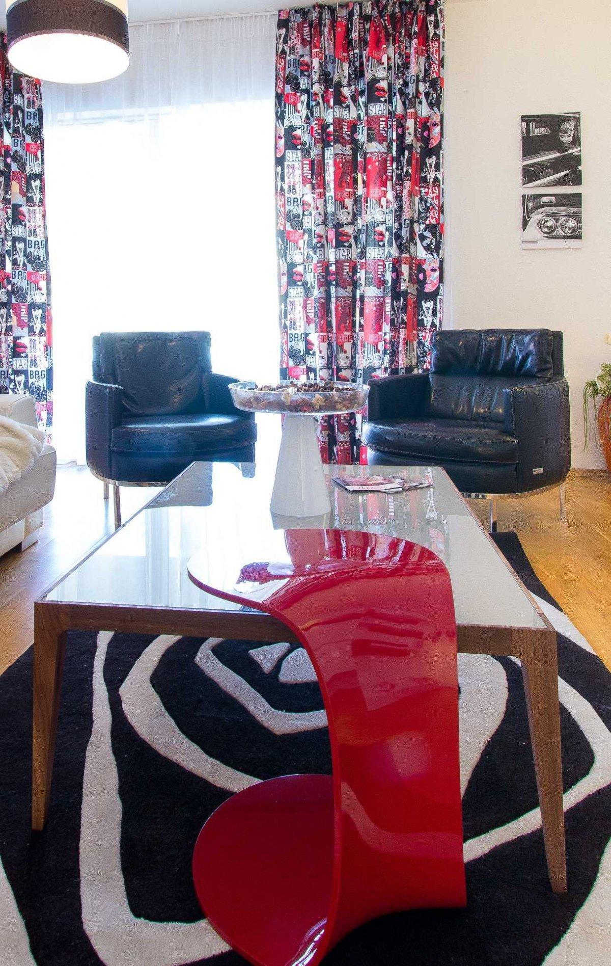 Amenajare interioara - Apartament complex rezidential Ibiza, Pipera-4