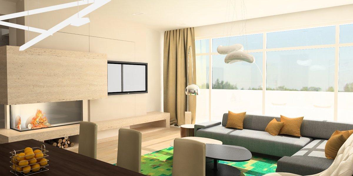 Amenajare interioara- Apartament de lux in zona Kiseleff-10