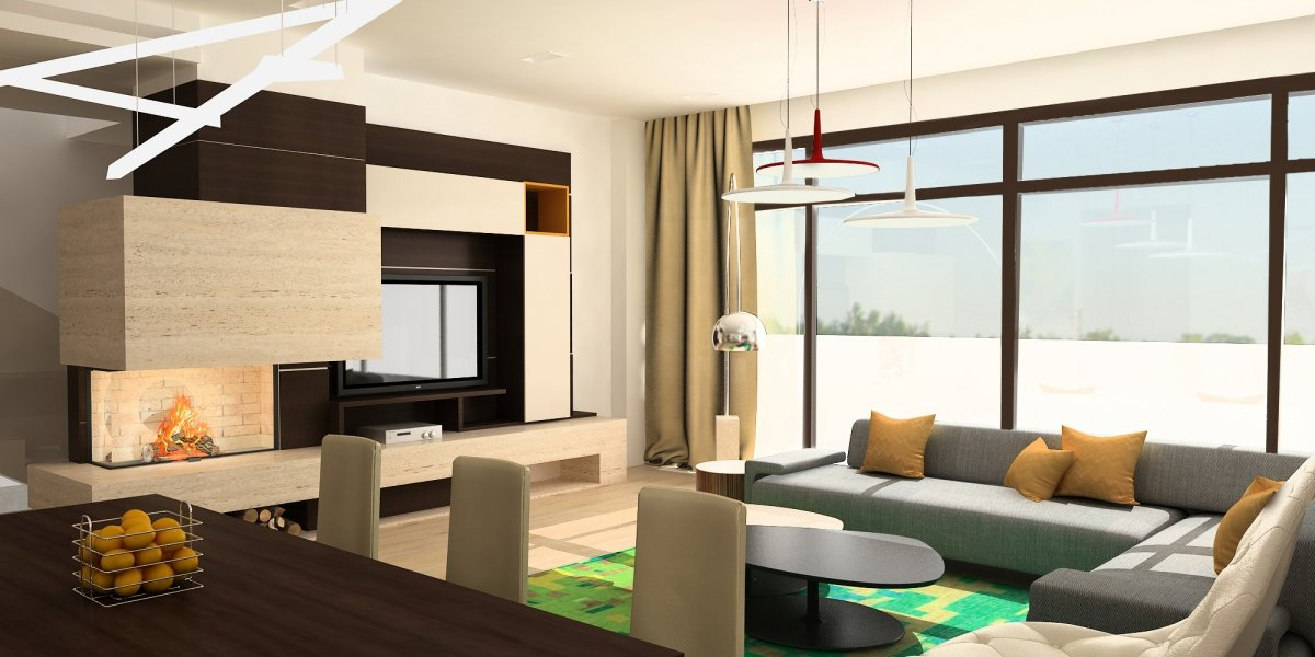 Amenajare interioara- Apartament de lux in zona Kiseleff-11