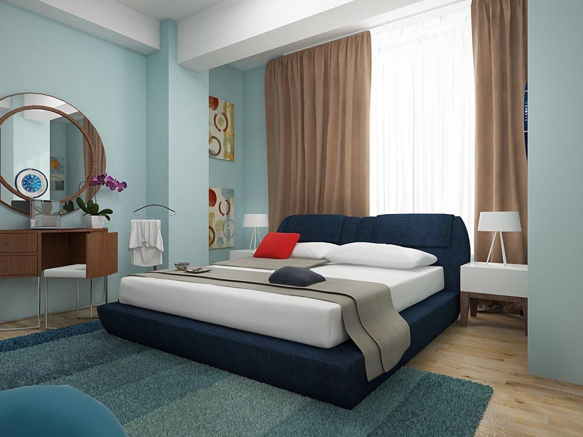 Amenajare interioara - Apartament la malul marii-18