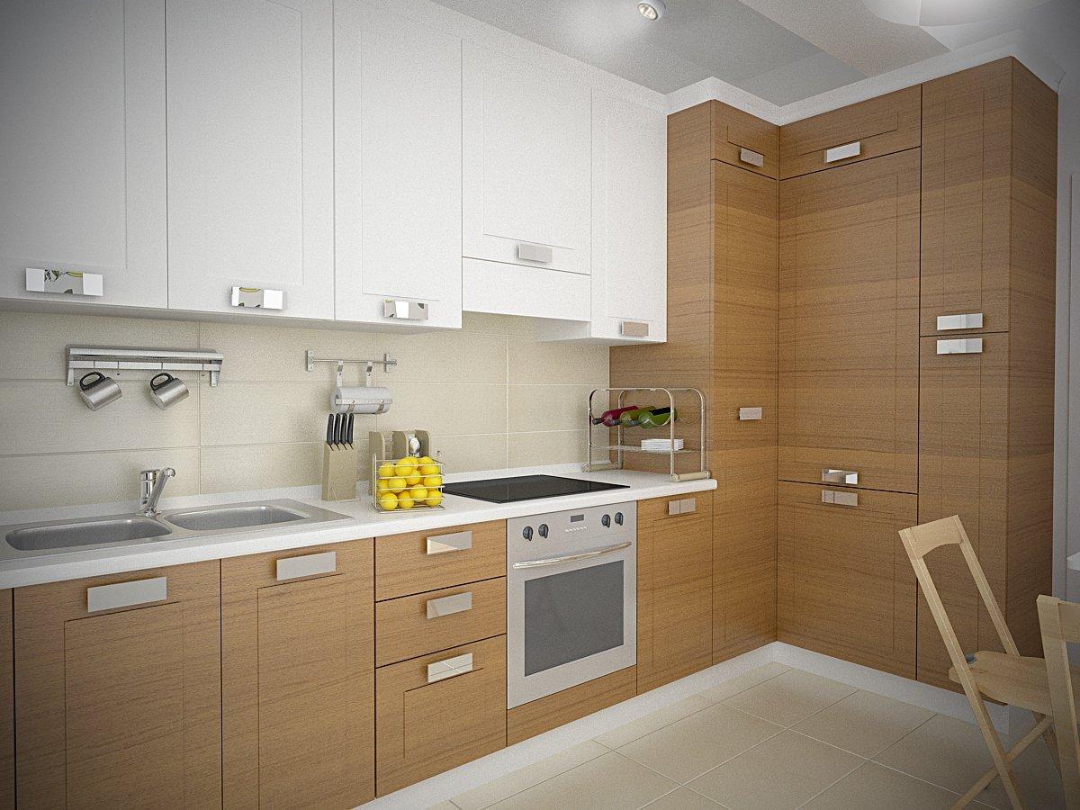 Amenajare interioara - Apartament la malul marii-2