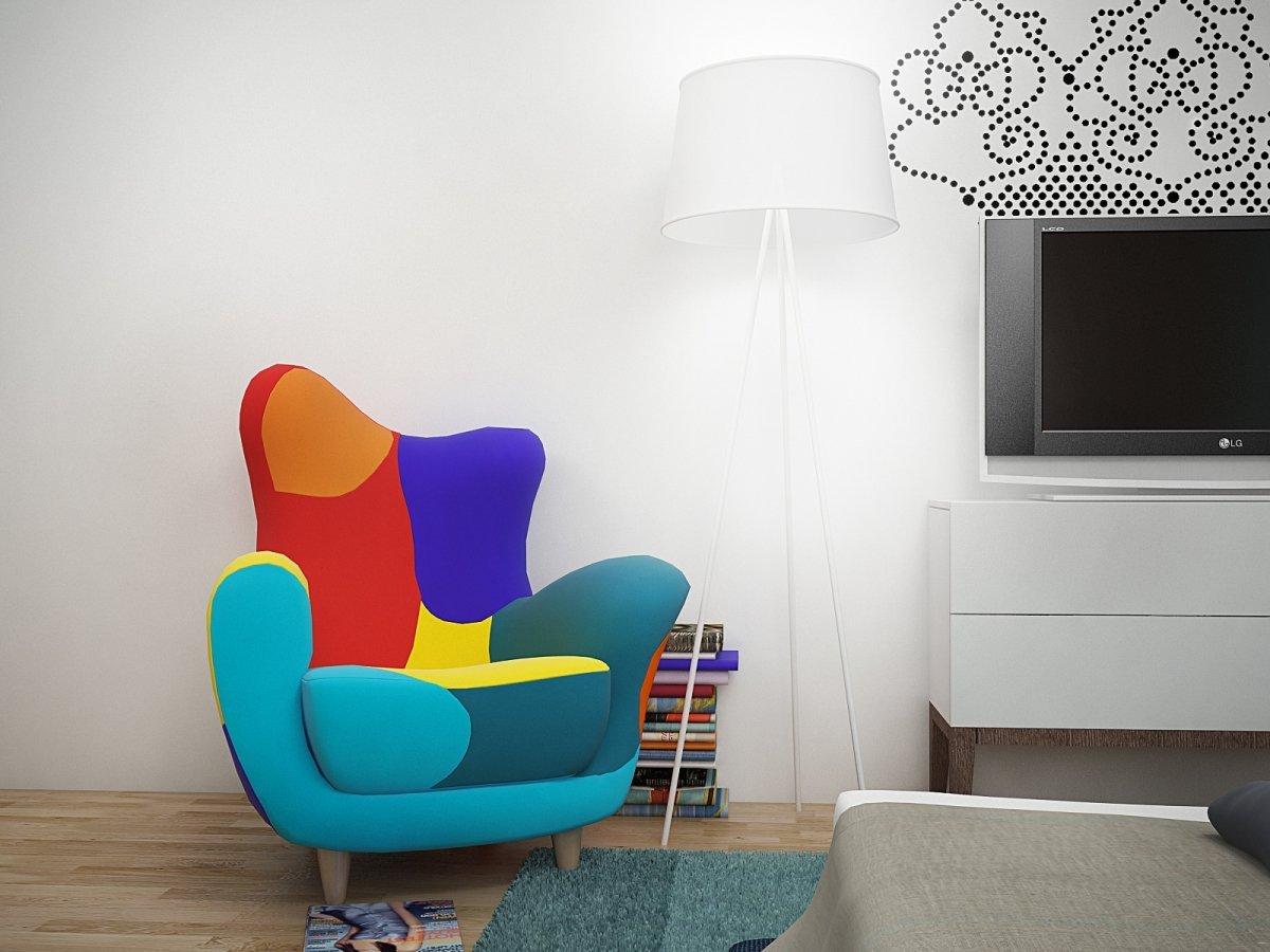 Amenajare interioara - Apartament la malul marii-24