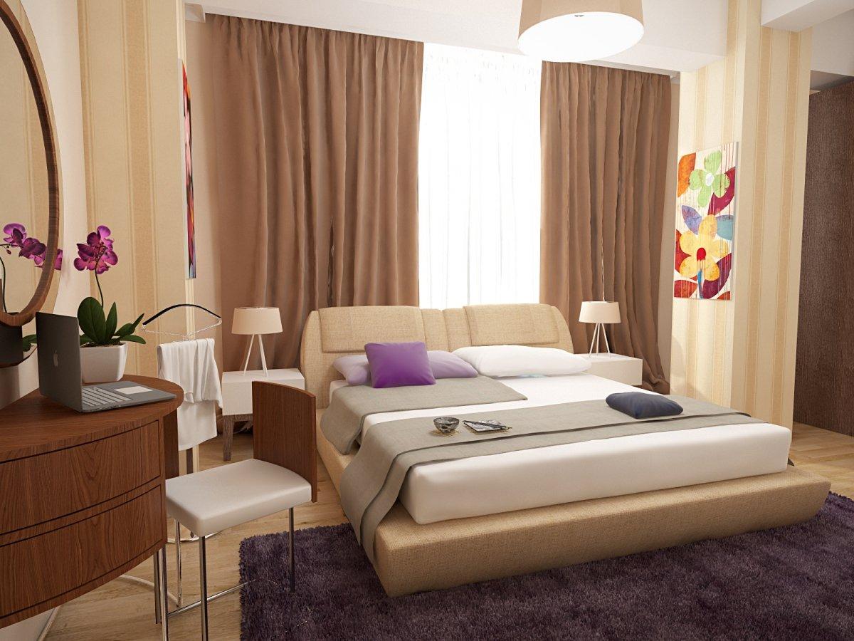 Amenajare interioara - Apartament la malul marii-25