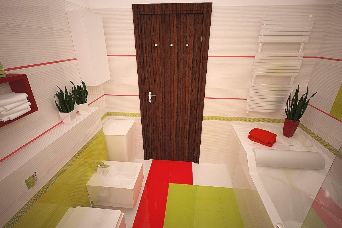Amenajare interioara- Apartament modern Bucuresti-10