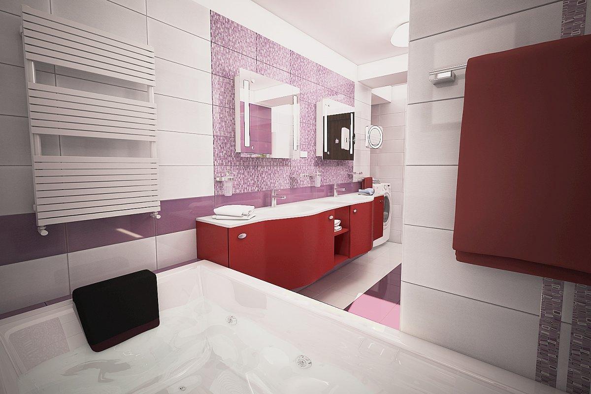 Amenajare interioara- Apartament modern Bucuresti-15