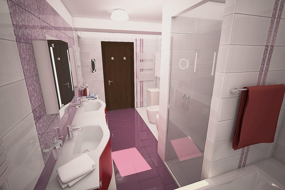 Amenajare interioara- Apartament modern Bucuresti-16