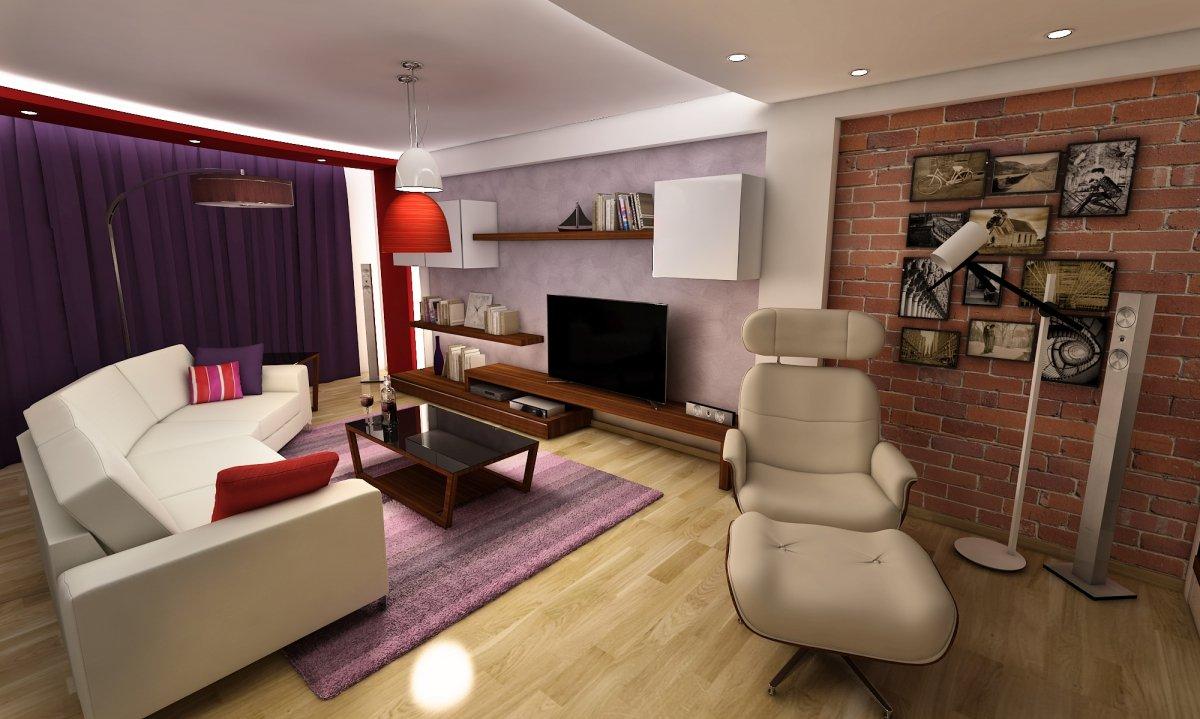 Amenajare interioara- Apartament modern Bucuresti-30