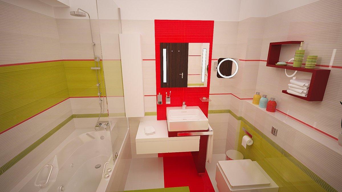 Amenajare interioara- Apartament modern Bucuresti-8