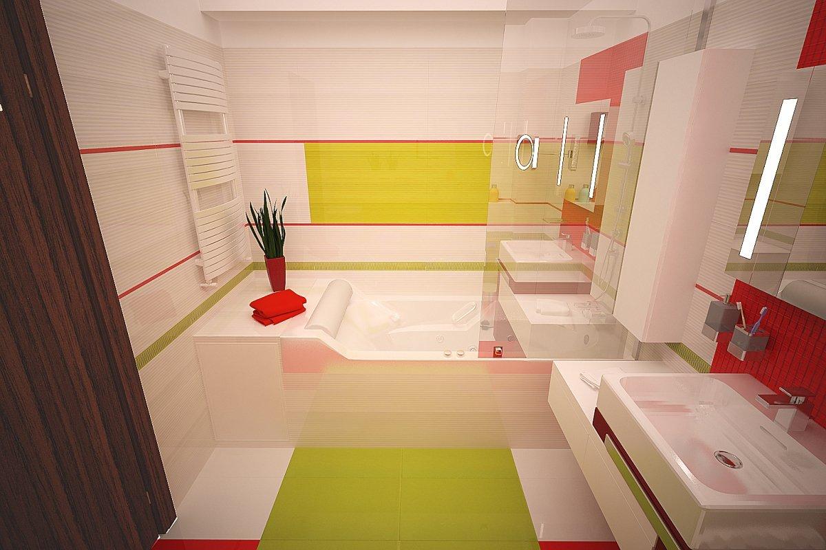Amenajare interioara- Apartament modern Bucuresti-9