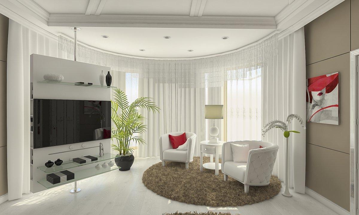 AMENAJARE INTERIOARA & EXTERIOARA - CASA MODERNA CU ACCENTE LUXURY studio insign proiect moderna cu accente Luxury-26