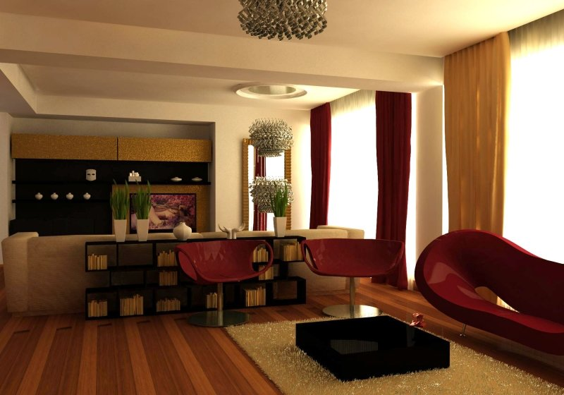 Amenajare interioara apartament - A stranger in Bucharest-3