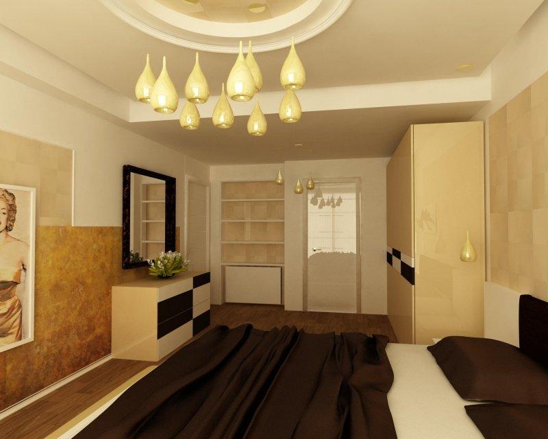 Amenajare interioara apartament - A stranger in Bucharest-8