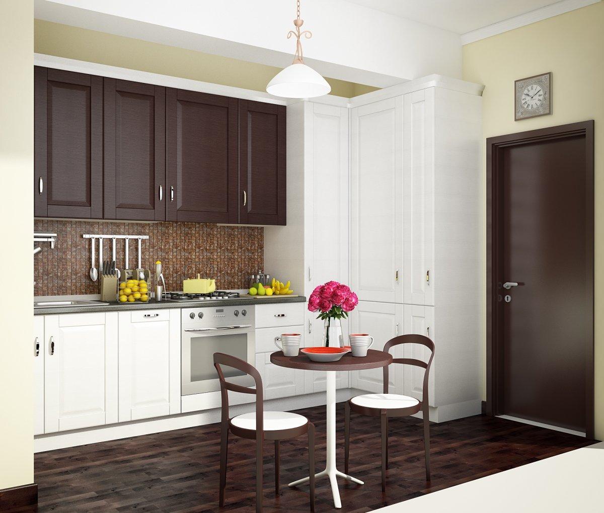 Amenajare interioara apartament- Farmecul stilului eclectic-23