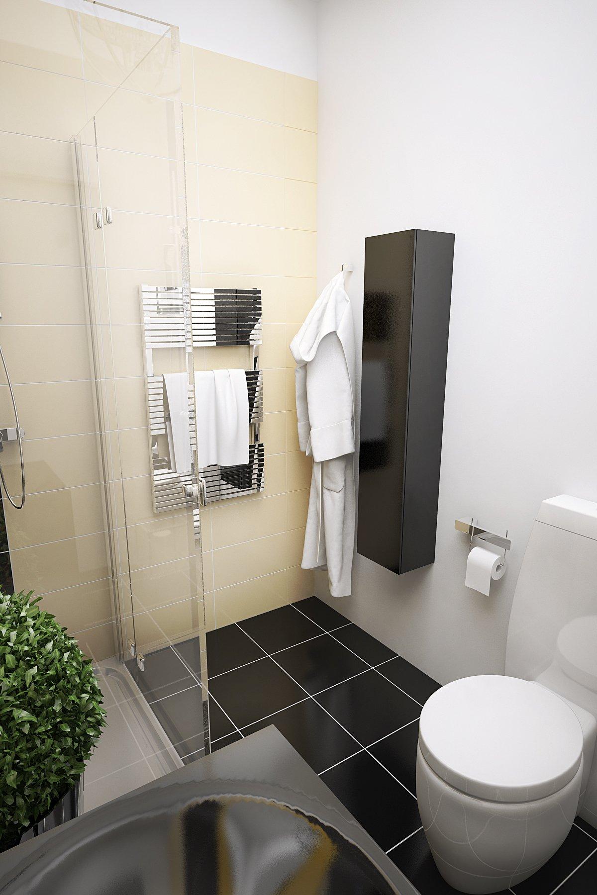 Amenajare interioara apartament- Farmecul stilului eclectic-28