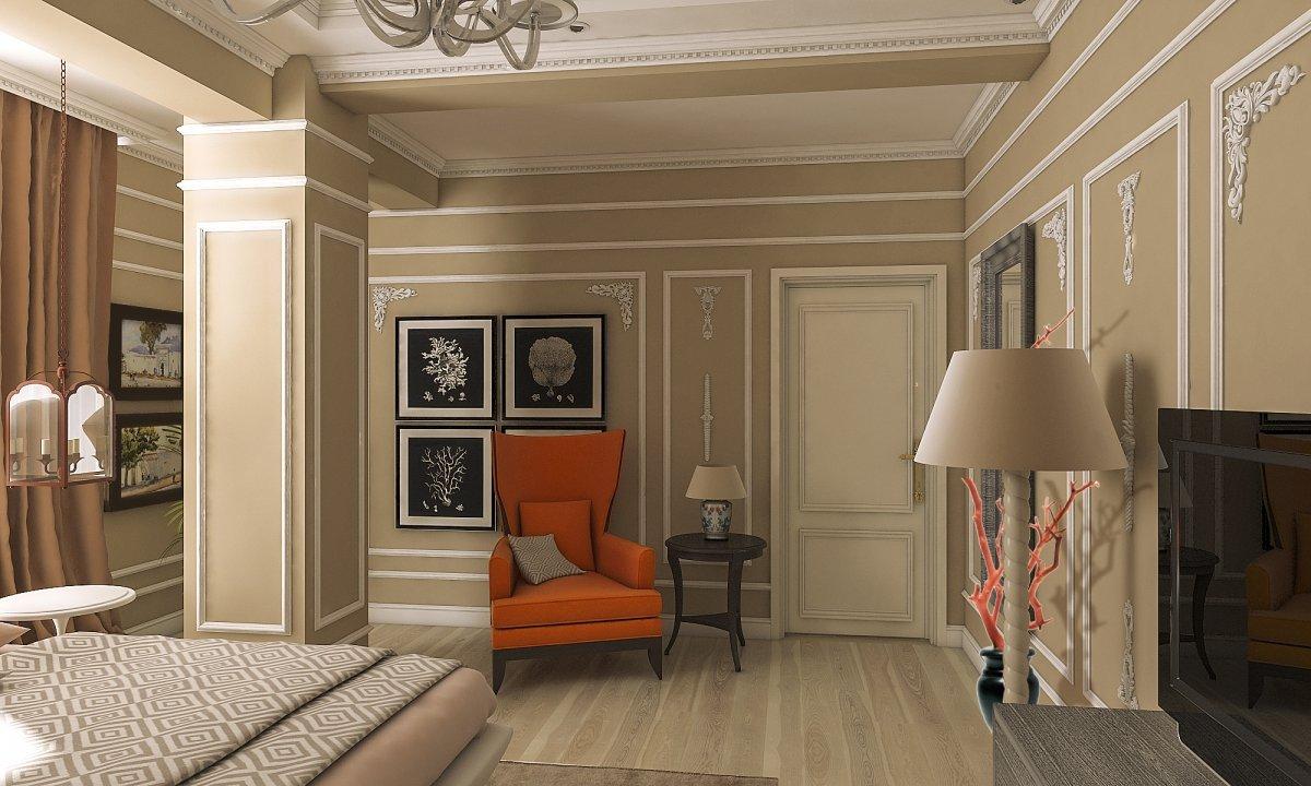 Amenajare interioara apartament- Farmecul stilului eclectic-32