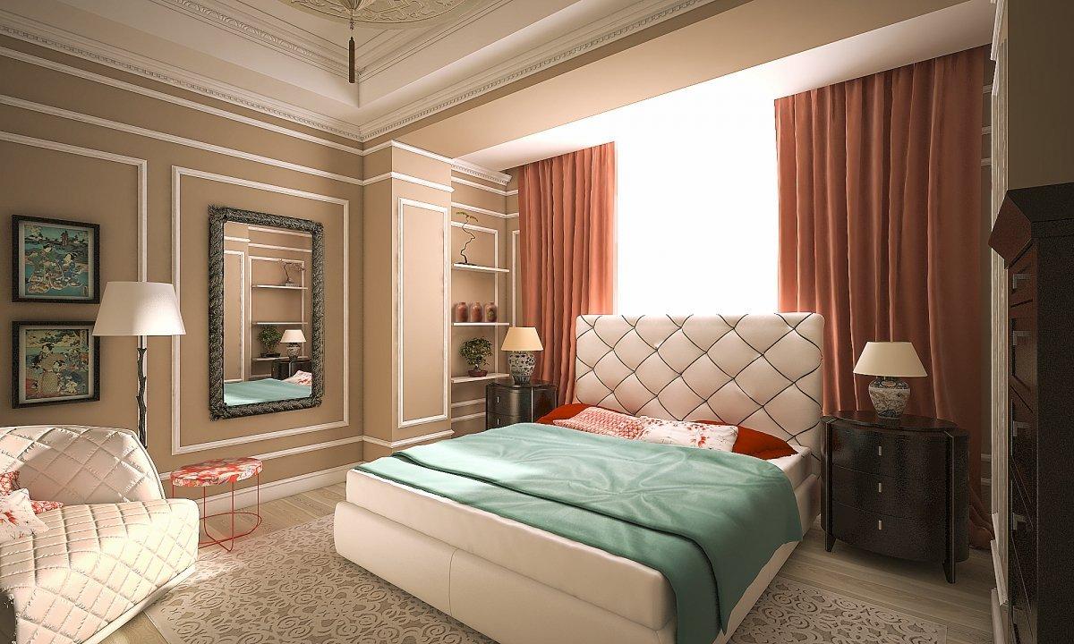 Amenajare interioara apartament- Farmecul stilului eclectic-36