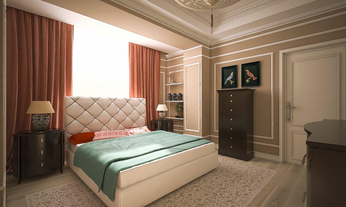 Amenajare interioara apartament- Farmecul stilului eclectic-37
