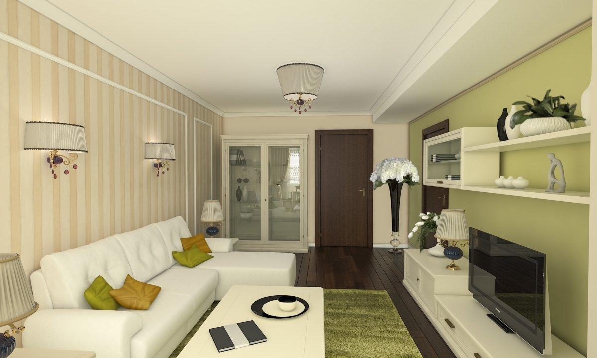 Amenajare interioara apartament- Pofta de viata-8