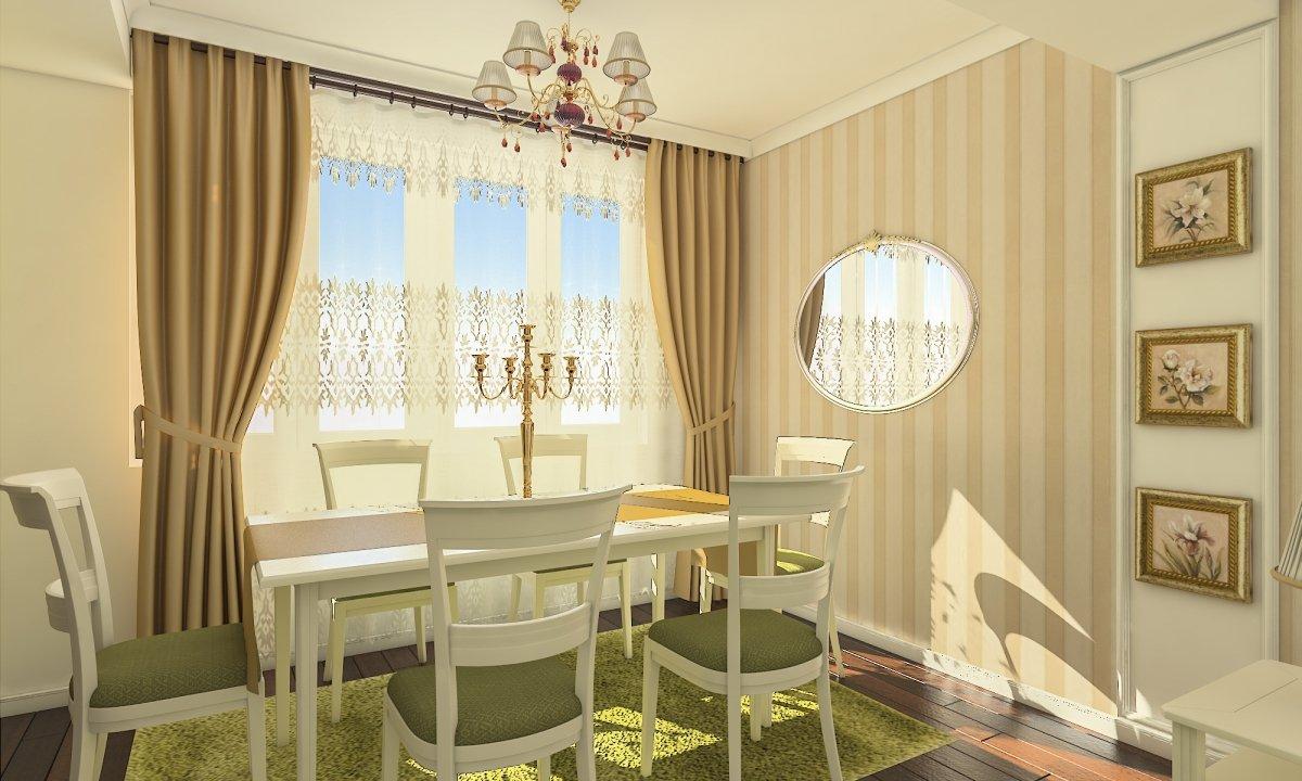 Amenajare interioara apartament- Pofta de viata-9