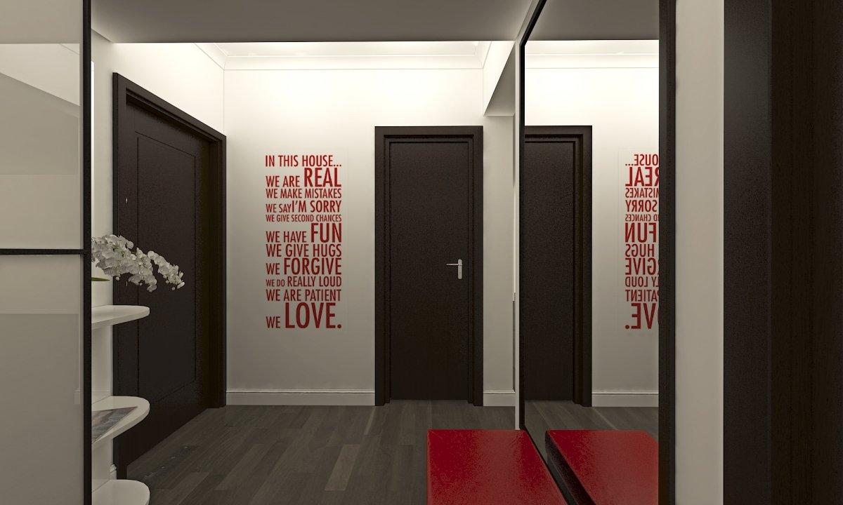 Amenajare interioara apartament zona Vacaresti-16