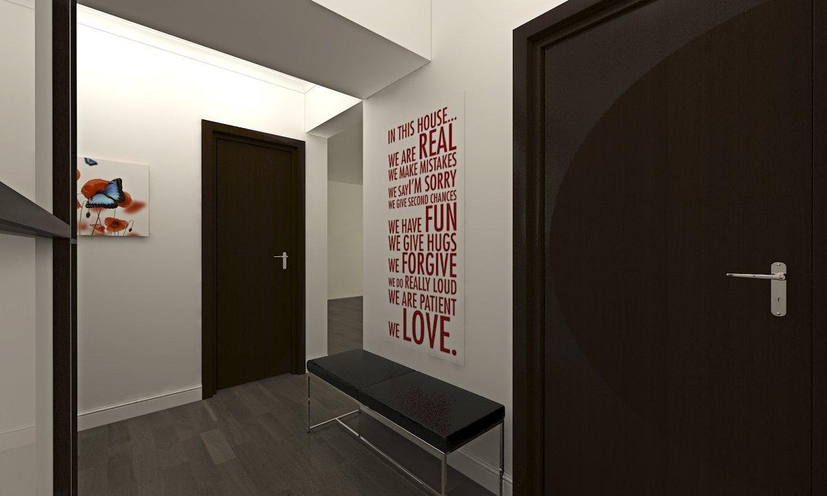 Amenajare interioara apartament zona Vacaresti-17
