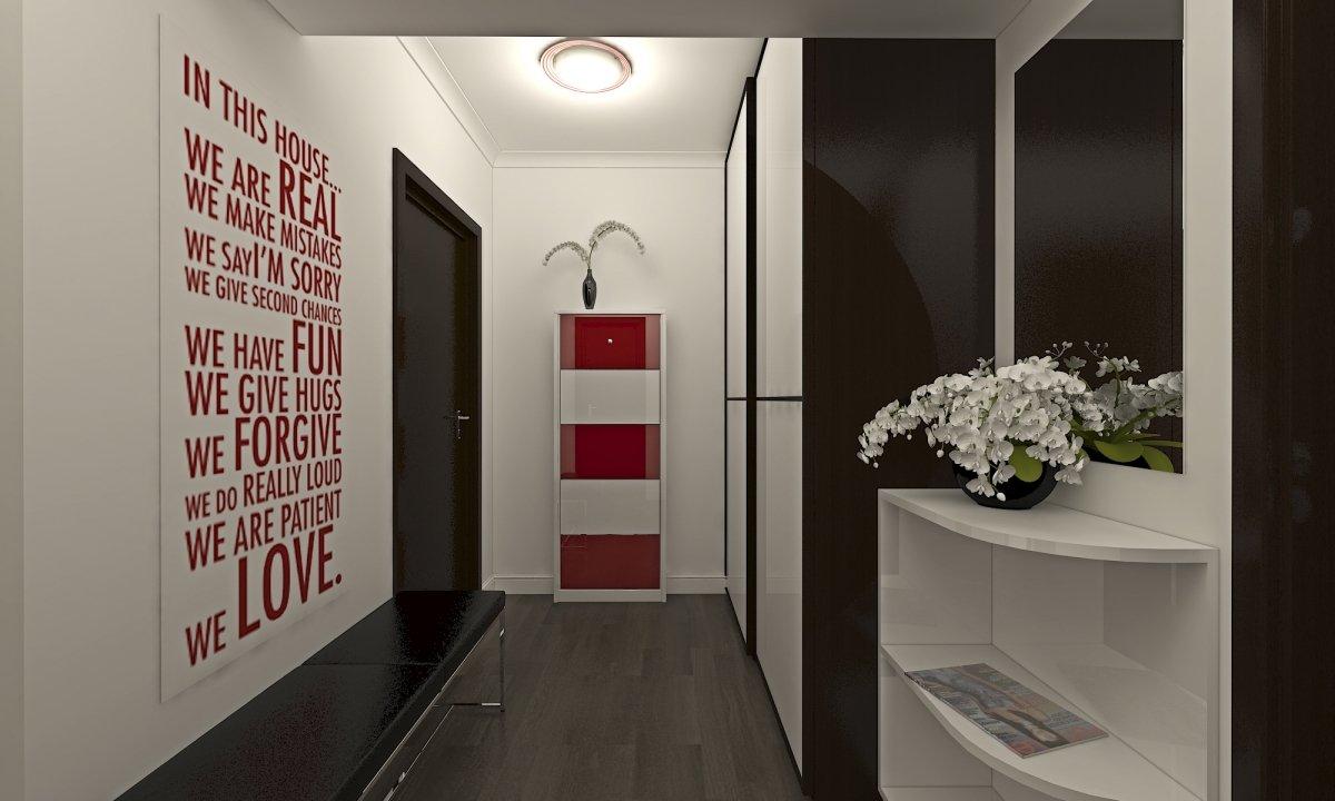 Amenajare interioara apartament zona Vacaresti-19