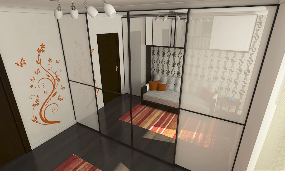 Amenajare interioara apartament zona Vacaresti-26