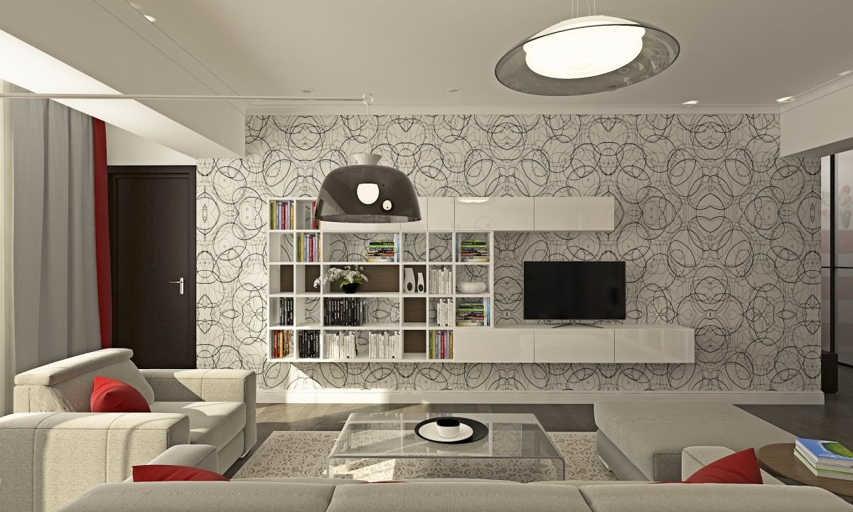 Amenajare interioara apartament zona Vacaresti-3