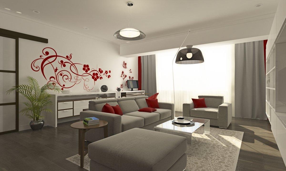 Amenajare interioara apartament zona Vacaresti-5