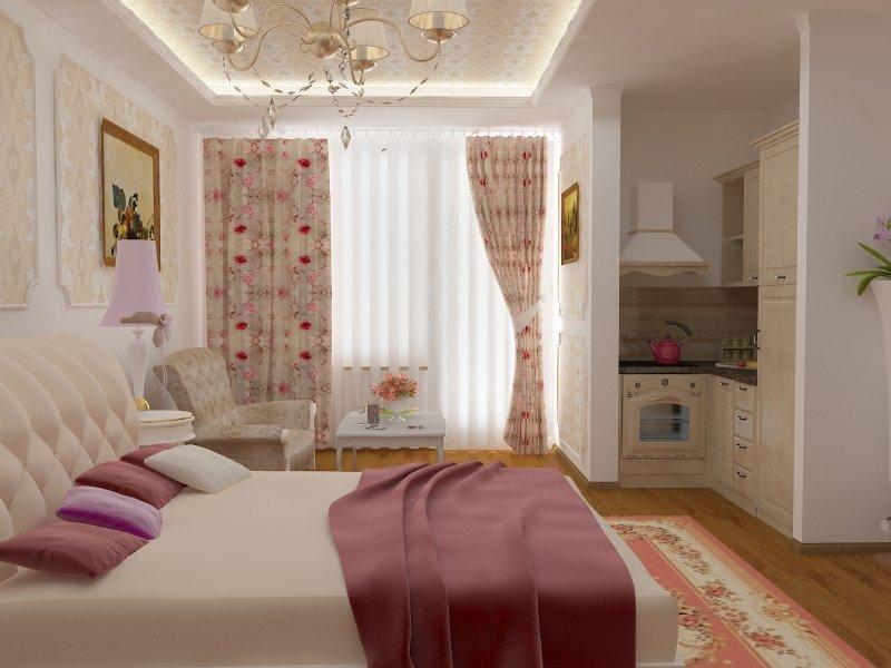 Amenajare interioara de lux - apartament Dream Home-6
