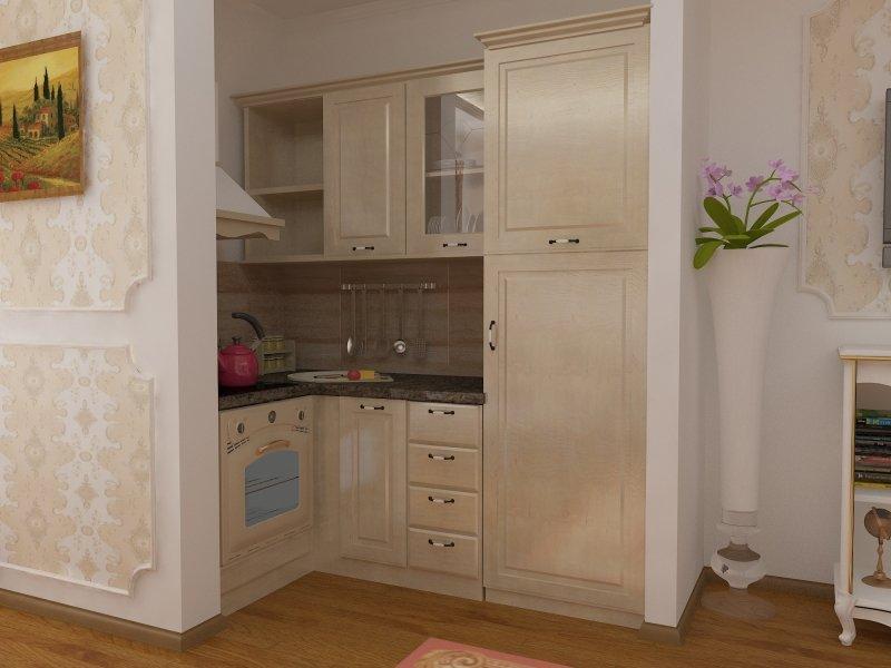 Amenajare interioara de lux - apartament Dream Home-7