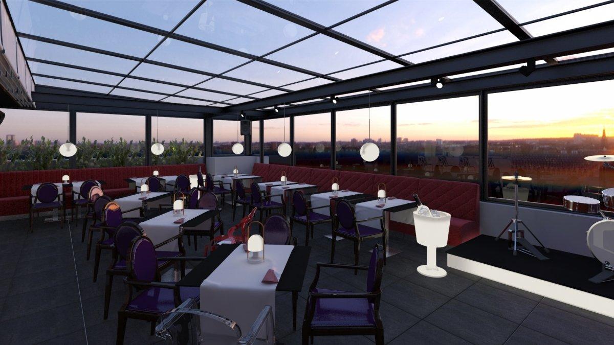 Caffee Lounge La Fiesta-9